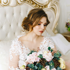 Wedding photographer Anastasiya Kuzina (anastasiakuzi). Photo of 16.04.2018