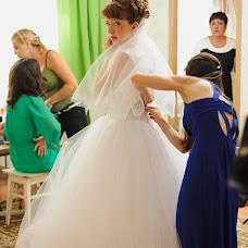 Wedding photographer Vasiliy Kuvakin (Kuvakin). Photo of 07.08.2014