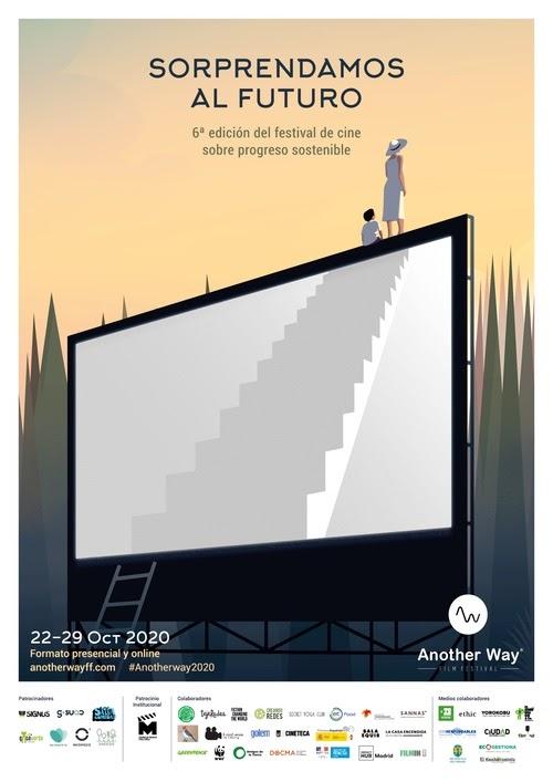 Sexta edición Another Way Film Festival