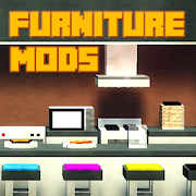 App Icon for Furniture Mods & Addons App in Czech Republic Google Play Store
