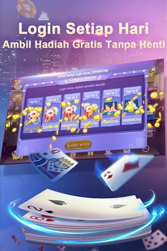 Poker Texas Boyaa 6.1.0 screenshots 1