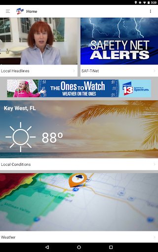 News 13 Plus Screenshot