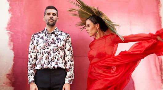 Fuel Fandango llegará el día 10 con su fusión de electrónica y flamenco