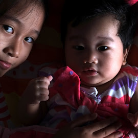 beautiful time by Tiz Brotosudarmo - Babies & Children Child Portraits (  )