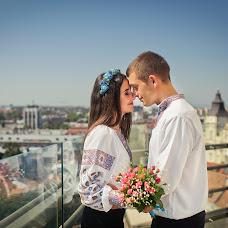 Wedding photographer Anastasiya Tretyak (nastik). Photo of 12.09.2017
