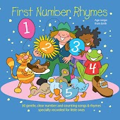 First Number Rhymes