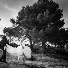 Wedding photographer Olivier MARTIN (oliviermartin). Photo of 27.05.2015