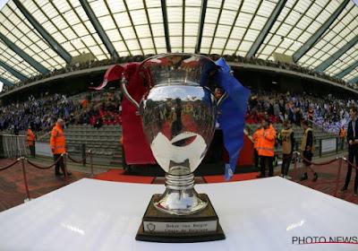La Pro League face à un dilemme pour la Coupe de Belgique en janvier