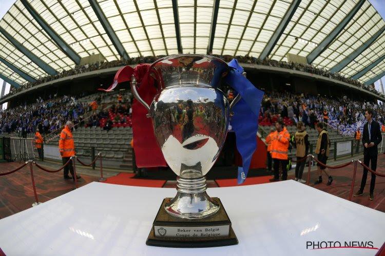 """🎥 DIW gaat los met repo over 'bekerfinale': """"Geen bal te zien in Ghelamco, maar was ook al voor crisis"""", """"Rood voor Lamkel Zé na halve seconde"""" en """"Heel pijnlijk moment voor Anderlecht"""""""