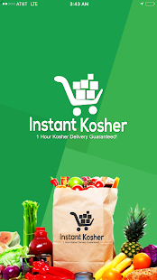 Instant Kosher- screenshot thumbnail