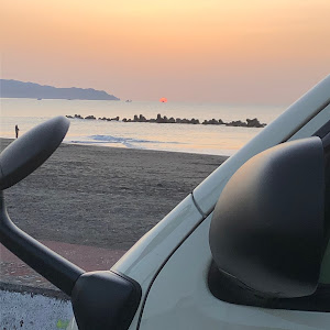 ハイエースワゴン TRH219W GL・令和元年車のカスタム事例画像 ユゴスケさんの2020年03月21日07:51の投稿