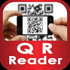 Lector códigos QR y lector códigos de Barras icon