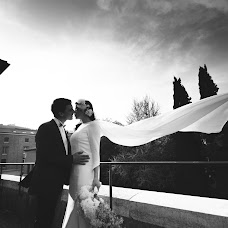 Wedding photographer Mirko Pezzi (mirkopezzi). Photo of 02.12.2015