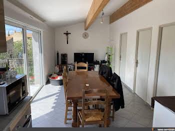 Villa 3 pièces 53 m2