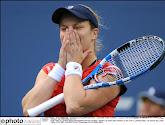 Kim Clijsters zou graag de tweede week van een grandslamtoernooi halen