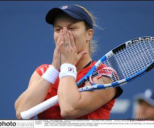 Over twee weken begint het WTA-toernooi van Cincinnati, maar strooit buikspierblessure roet in het eten voor Kim Clijsters?