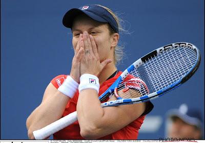 Kim Clijsters krijgt net als rist Amerikaanse speelsters officieel wildcard voor US Open
