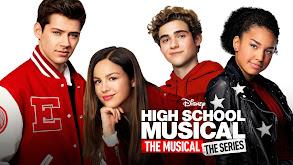 High School Musical: The Musical: The Series thumbnail