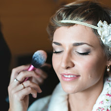 Wedding photographer Irina Prokopeva (Ira-life). Photo of 03.03.2014