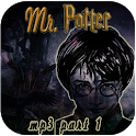 Potter, Harry MP3 icon