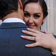 Wedding photographer Gloria Leija (GloriaLeija). Photo of 10.11.2017