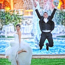 Wedding photographer Gian Marco Gasparro (GianMarcoGaspa). Photo of 15.02.2016