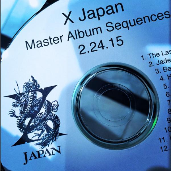 X JAPANのアルバムはいつ出るのか?その延期の歴史をまとめてみた