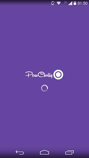 PeruCholly