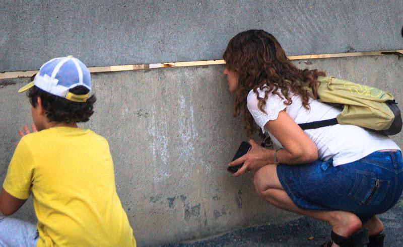 ....il Muro di Berlino. di Steven_Hope