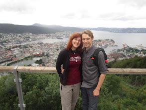 Photo: Fløyen - Bergen