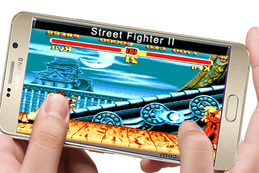 免費下載街機APP|Guide for Street Fighting II app開箱文|APP開箱王