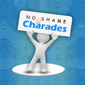 No Shame Charades (With Ads) icon
