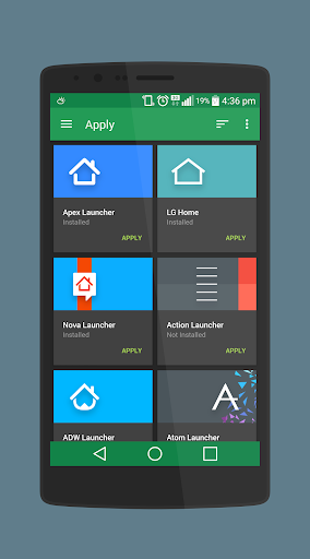 Download Belle UI Icon Pack on PC & Mac with AppKiwi APK Downloader
