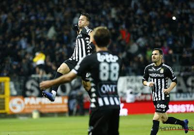 """Charleroi gagne, mais... """"Mehdi était fâché sur nous"""""""