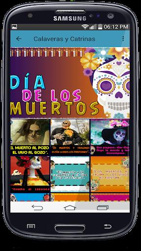 Du00eda de los Muertos FONDOS HD screenshots 2