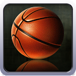 Flick Basketball Icon