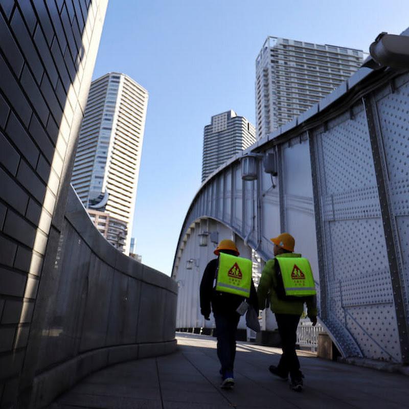 """大阪北部地震と西日本豪雨災害で再考したい…100年先を見通した慧眼「東京・勝どき橋」に学ぶ""""公共工事のあり方"""""""