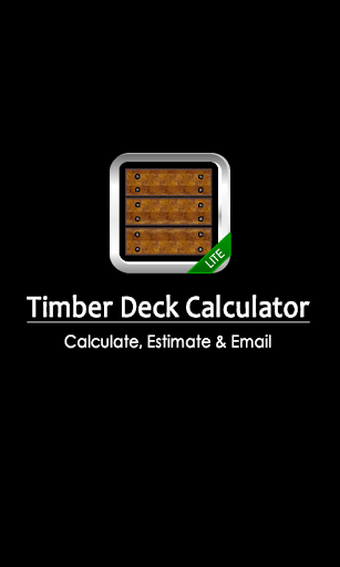 Decking Calculator LITE