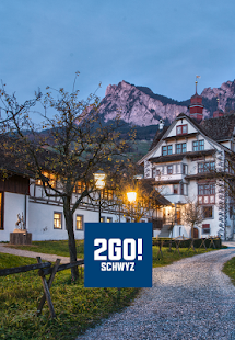 2GO! Schwyz- screenshot thumbnail