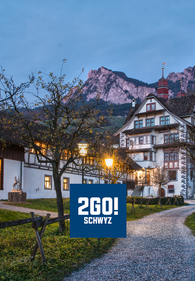 2GO! Schwyz- screenshot