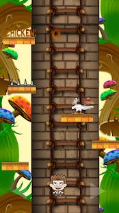 Chickenic Ninja - náhled