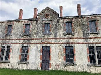 maison à Clion (36)