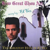 How Great Thou Art - The Greatest Hits of El Vez