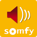 SOMFY ALARM icon