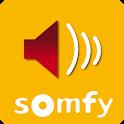 ALARME SOMFY icon