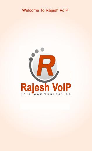 Rajesh VoIP