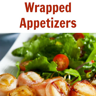 The Best Bacon Wrapped Appetizers.