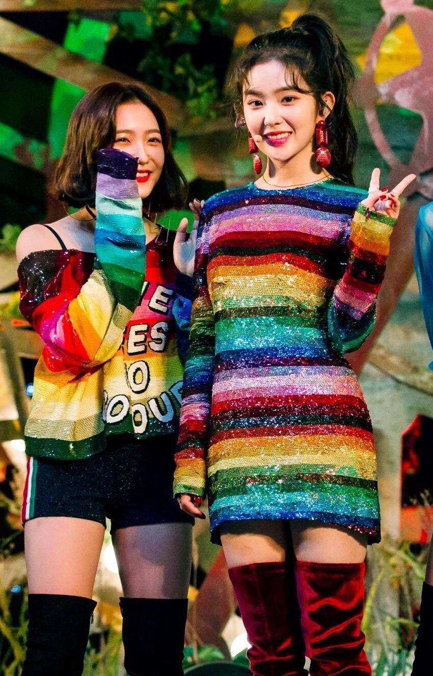 rainbow 11