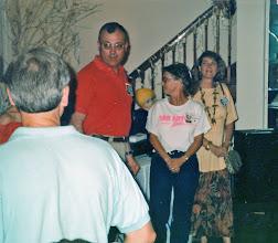 Photo: Gary Jackson, help us remember who this is, Barbara (Pederson) Kiesner