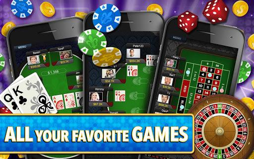 Big Fish Casino™ – Free Slots screenshot 15